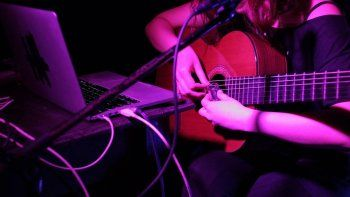 feminoise: musicas y artistas visuales