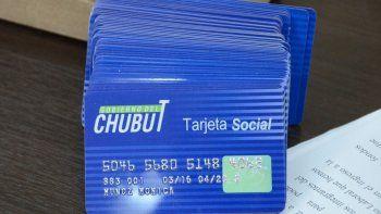 depositaron los fondos de la tarjeta social