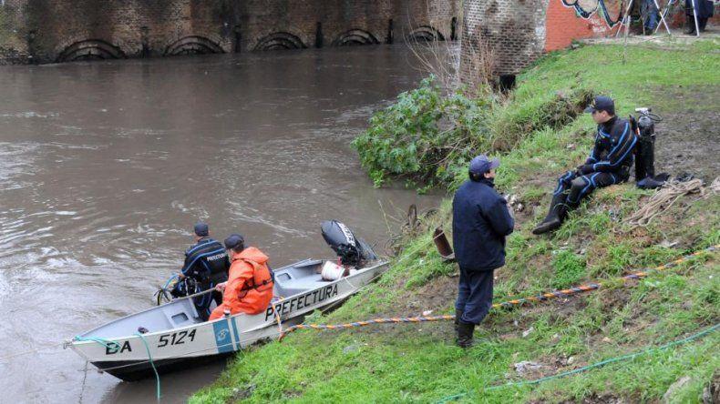 f9c159536 Encontraron un cuerpo e investigan si es Carla Soggiu