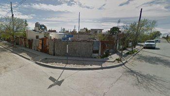 asesinaron a balazos en plena calle a un joven de 21 anos