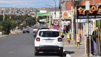 La ya anticuada fisonomía de la zona céntrica de Caleta Olivia podría comenzar a cambiar antes de finalizar el año si se ejecuta el proyecto de modernización elaborado por el municipio.