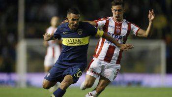 En su primer amistoso de pretemporada, Boca perdió 2-0 ante Unión.