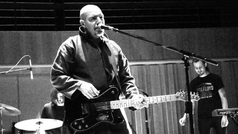 Murió el reconocido músico Ulises Butrón