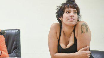 Con o sin defensa particular, Brenda Vargas será imputada hoy como coautora del homicidio de Néstor Vázquez, ocurrido el 17 de marzo de 2014.
