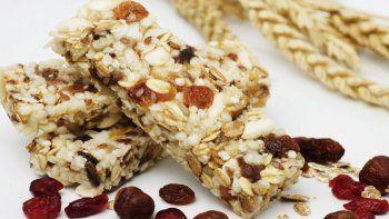 prohibieron la venta de tres marcas de barras de cereal