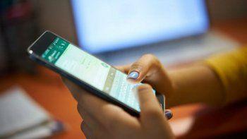 whatsapp limita el reenvio de mensajes para pelear contra las noticias falsas