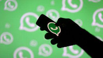 caida de whatsapp a nivel mundial