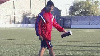 El técnico de USMA, Hugo Cárdenas, definirá el equipo para el debut entre hoy y mañana.