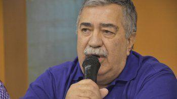 Héctor González: Macri nos tiene acostumbrados a decir mentiras y cosas que no tienen fundamento de ningún tipo.