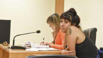 Brenda Vargas finalmente fue imputada por el homicidio de Néstor Vázquez y el caso quedó calificado en los términos del artículo 80, por ser cometido con alevosía y premeditación.