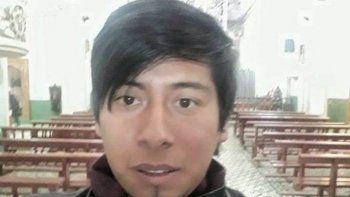 exhumaran el cuerpo de omar alexander cayo gutierrez