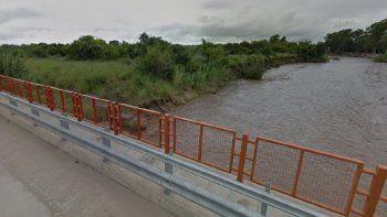 El ataque sexual habría ocurrió fuera del anfiteatro José Hernández, debajo del puente San Cayetano.