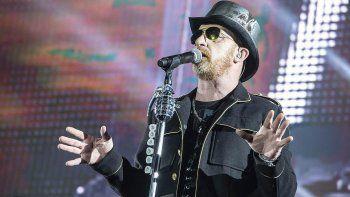 El cantante de La Beriso pidió disculpas por sus dichos homófobos