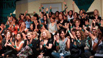 ¿que es la colectiva actrices argentinas?