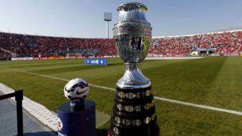 La copa del torneo continental le es esquiva a la selección argentina desde Ecuador 1993.