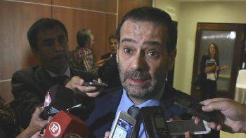 Vamos a suspender los casamientos en Epuyén, anticipó el juez Alejandro Panizzi.