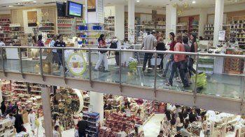 La inflación también contribuyó a que el consumo sea cada vez menor en la Argentina.
