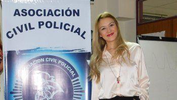Oficial denuncia que mujeres policías son abusadas