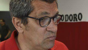 Gastón Acevedo: La crisis de la SCPL es estructural