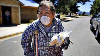 Hantavirus: en la Comarca Andina cuestionan inicio del ciclo lectivo