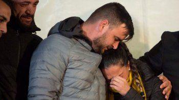 Encontraron muerto al nene que había caído a un pozo en España