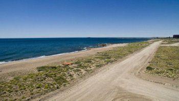 Un emprendimiento inmobiliario ofrece la posibilidad de acceder a un lote a metros del mar