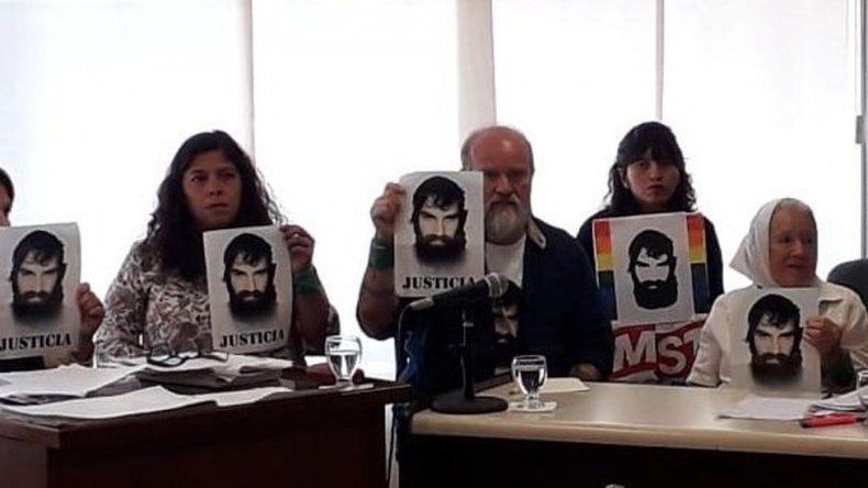 Convocan a una audiencia en Casación para  definir el futuro del caso Santiago Maldonado