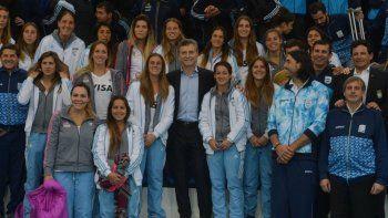 Mauricio Macri firmó el DNU que privatiza el deporte argentino