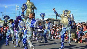 Murgas y comparsas de diferentes localidades serán protagonistas este fin de semana de los carnavales caletenses.