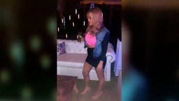 La Policía interrumpió el cumpleaños de Karina por ruidos molestos