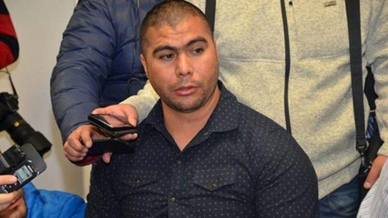 Rafael Guenchenén volvió a arremeter contra la gestión del intendente de Las Heras