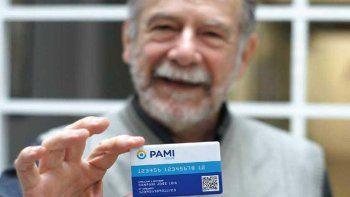 Comienza la entrega de la nueva credencial de PAMI en Chubut