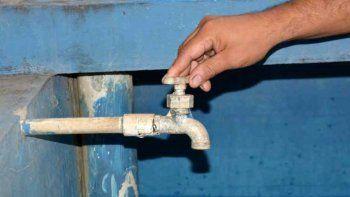 carta abierta del foro ambiental frente a los reiterados cortes de agua