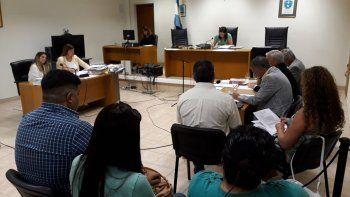 Acusados por corrupción en IPV proponen trabajo comunitario y retribución económica al Estado