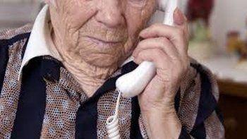 Banco del Chubut advierte que no realiza promociones telefónicas