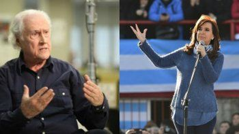 Pino le pide a Cristina Fernández que conduzca a la oposición
