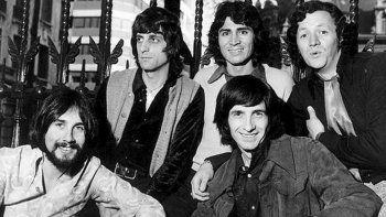 Grupo Uno, el conjunto musical que surgió en Comodoro Rivadavia durante la década de 1960.