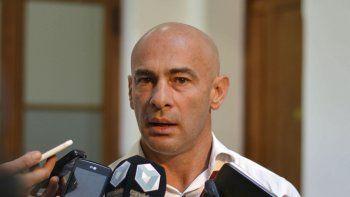 El ministro Massoni aclaró que solo se les impedirá el ingreso a quienes lleguen con intenciones de delinquir.