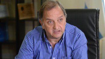 linares: voy a ser precandidato a gobernador de chubut