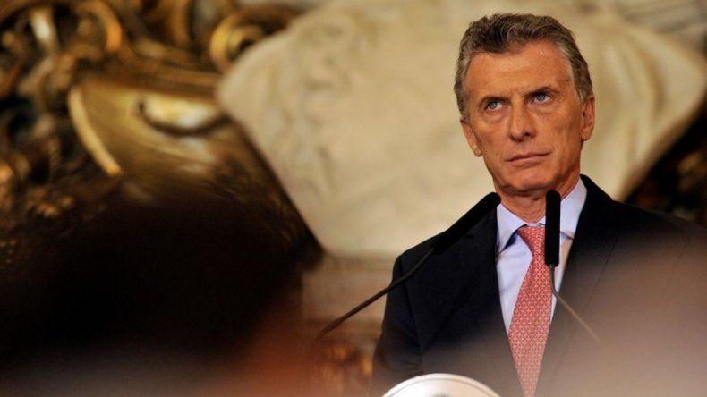 Macri: nos está costando bajar la inflación más de lo que imaginé