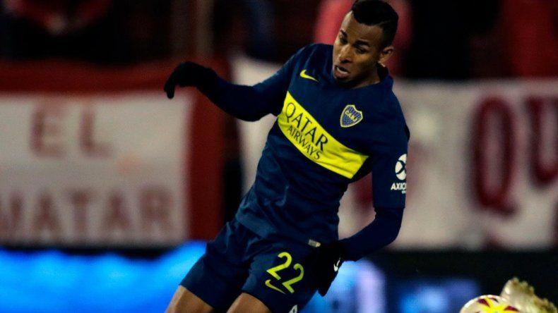 Sebastián Villa no tiene lugar en el equipo de Alfaro y debe buscar equipo