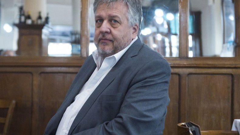 Carlos Stornelli quedó salpicado a partir de la denuncia de un empresario que tiene registrado como lo extorsionaban en su nombre.