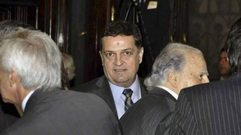 Luis Rodríguez ya había sido denunciado públicamente hace ocho años por dilatar la investigación de la muerte de Mariano Ferreyra