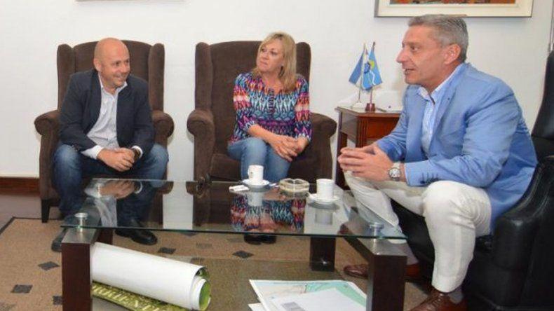 Artero: este es el gran Frente electoral que Chubut necesita