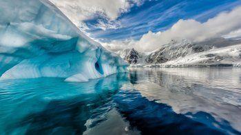 ¿La Antártida está en peligro de colapso?
