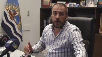 El intendente Prades anunció que el gobierno nacional, a través del ENOHSA, transferirá la Planta de Ósmosis Inversa al municipio.