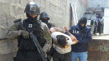 Los detenidos por un robo doblemente agravado seguirán en prisión preventiva