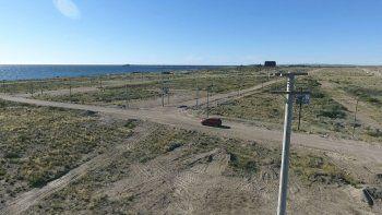 playas doradas, la oportunidad de acceder a un lote rodeado de naturaleza y de mar