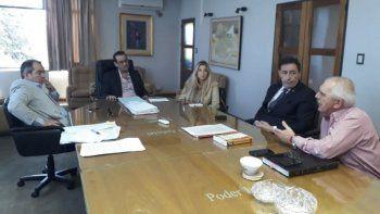 El Tribunal Electoral Provincial reconoció a las tres alianzas que se presentaron.