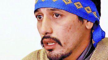 El lonco Facundo Jones Huala volverá a tener diálogo con sus abogados y fue autorizado a realizar rituales mapuches en la cárcel de Temuco.